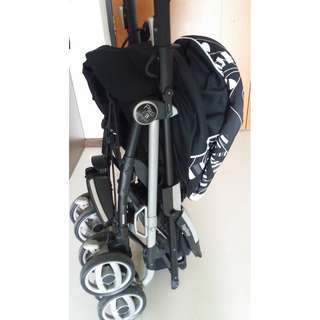 Pre-loved Peg Perego Pliko P3 Compact for sale!