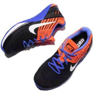 (全新)NIKE METCON DSX FLYKNIT運動健身重訓練鞋編織女鞋849809-002