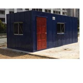 Super Premium Homestay Cabin c/w Toilet