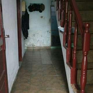 jual Rumah 2 tingkat