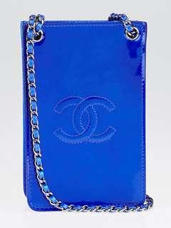 Chanel Cross body phone bag