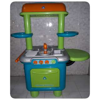 ELC Mothercare Kitchen Playset