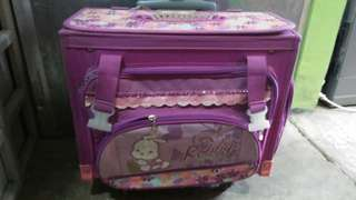 Trolley Bag Robby Rabbit