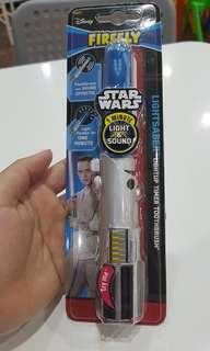 Firefly Rey toothbrush