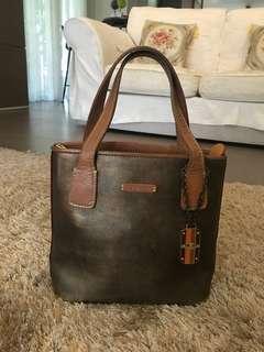 Bonia carry bag