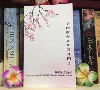 Poetrygami   Nick Adly