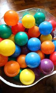 Intex Fun Balls