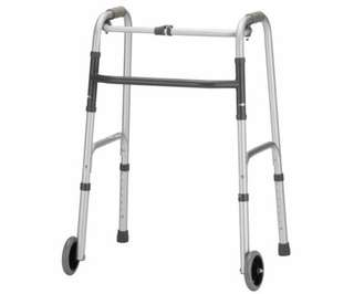 Walker for Adults with Wheels