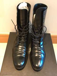 Z Zegna Boots (US8/UK7)