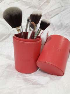 🔴sale🔴 make up brush case