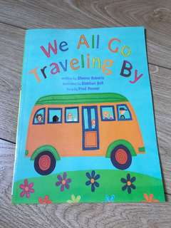 We all go travelling by ( Sheena Roberts)