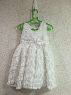 Pre-loved baby dress