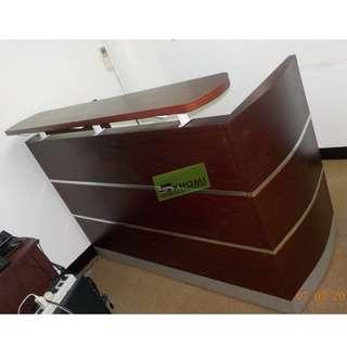 RD-1200 Reception Front Desk Office Furniture