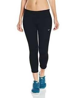 Nike dri fit tights