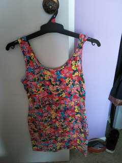 K mart mini dress