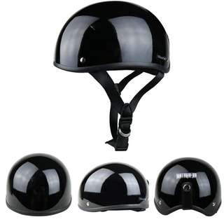 Japan made helmet motorhead DM2 helmets star cruiser harley davidson phantom honda