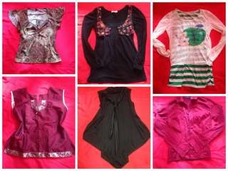 👚tops for sale..
