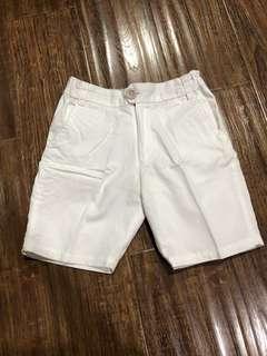 Celana putih anak