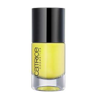 Catrice Nail Polish (12 Walk The Lime)