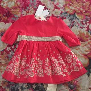 *New* BABY PONEY Dress