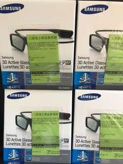三星 主動式3D眼鏡 SSG-3500CR