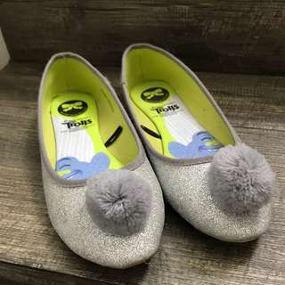 Glitter Flatshoes