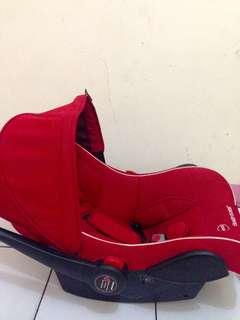 Baby Car Seat BABYDOES