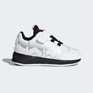 *New* ADIDAS Star Wars Rapida Run I