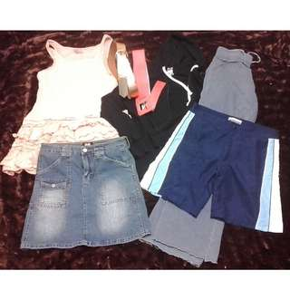 Size 8 Ladies Wear