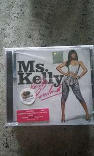 Cd miss kelly