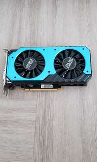Palit GTX 950 2GB