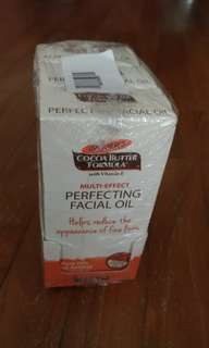 Palmer's Cocoa Butter Formula Multi Effect Perfecting Facial Oil