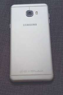 samsung c7 手機 64gb