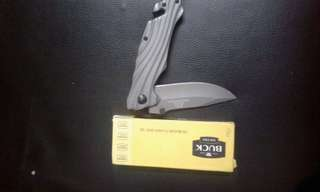 Buck Knives - Hunting Knife