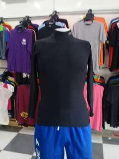 Tigora fit shirt