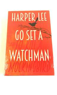 [ENG] Go Set A Watchman - Harper Lee