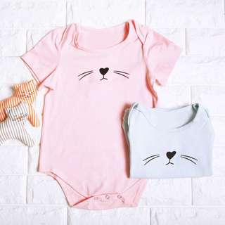 🚚 Instock - whiskers romper, spring summer 2018 collection