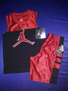 Aithentic Jordan Jersey