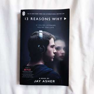 🚚 13 reasons why