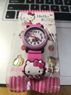 Original Hello Kitty Watch