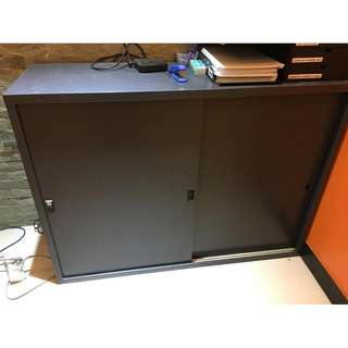 Rolling Door Metal Cabinet