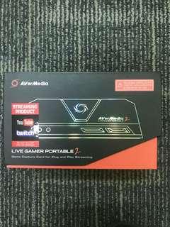 #10 AverMedia Live Gamer Portable 2