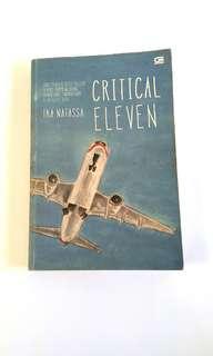 Ika Natassa - Critical Eleven