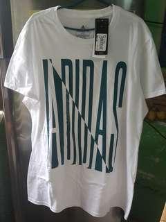 Adidas womens tshirt
