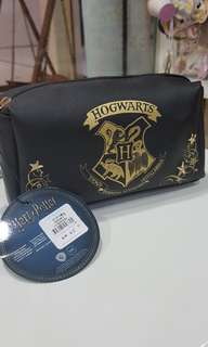 Hogwarts Pencil Case