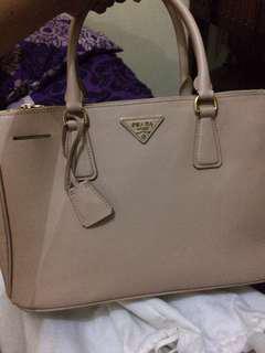 Prada bag size 35