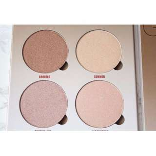 Anastasia Beverly Hills GLOW KIT SUN DIPPED BRAND NEW + AUTHENTIC (Price is Firm, No Swaps)