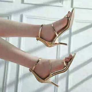 2.5 inches ladies heels