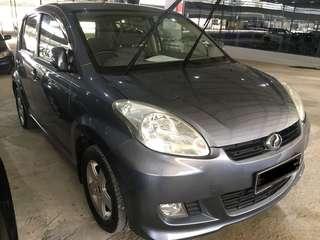 Perodua Myvi 1.3 EZ (At)
