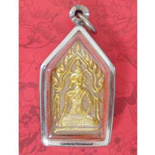 Phra Khun Paen amulet (Wat Palelai, Supanburi) Famous Axe batch (泰国坤平佛牌, 斧头帮)